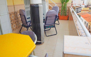 3 bedroom Penthouse in Punta Prima  - TRI114785