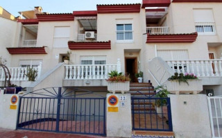 4 bedroom Penthouse in San Javier  - GU114737