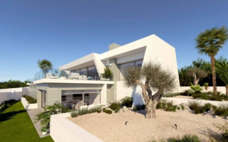 3 bedroom Penthouse in Villamartin  - TRI114871