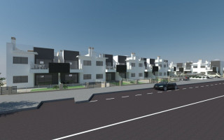 2 bedroom Penthouse in Guardamar del Segura  - AT115143