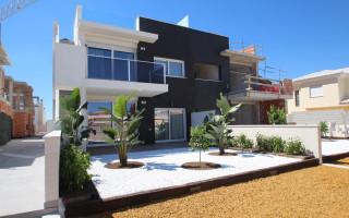 3 bedroom Penthouse in Santa Pola - NR2458
