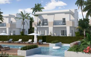 3 bedroom Townhouse in Ciudad Quesada  - ER114286