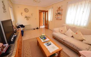 3 bedroom Villa in Finestrat - SM2185