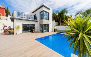 5 bedroom Villa in Finestrat  - AG118768