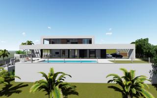 2 Schlafzimmer Penthouse-Wohnung in El Campello - MIS117413