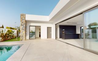 Willa w Cañada De La Leña, 3 sypialnie  - MKP127