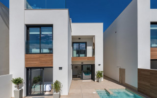 Wohnung in Murcia, 2 Schlafzimmer, flache 86 m<sup>2</sup> - OI7405