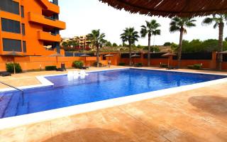 Apartament w Guardamar del Segura, 2 sypialnie  - DI6362