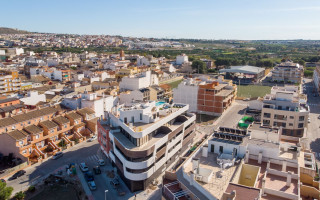 Wspaniałe mieszkanie w Villamartin, powierzchnia 96 m<sup>2</sup> - PT6775