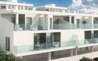 Wunderbare Appartements in Villamartin, 3 Schlafzimmer - OI114594