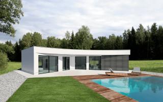 3 Schlafzimmer Villa in Sant Joan d'Alacant  - PH1110277