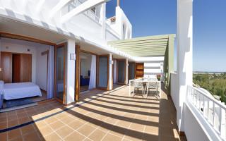 3 Schlafzimmer Appartement in Villajoyosa  - VLH118563