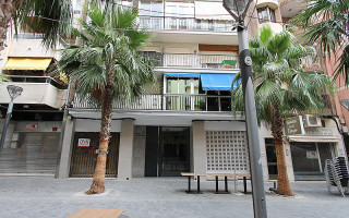 Wunderbare Wohnung nahe dem Meer  in Torrevieja - TR114319