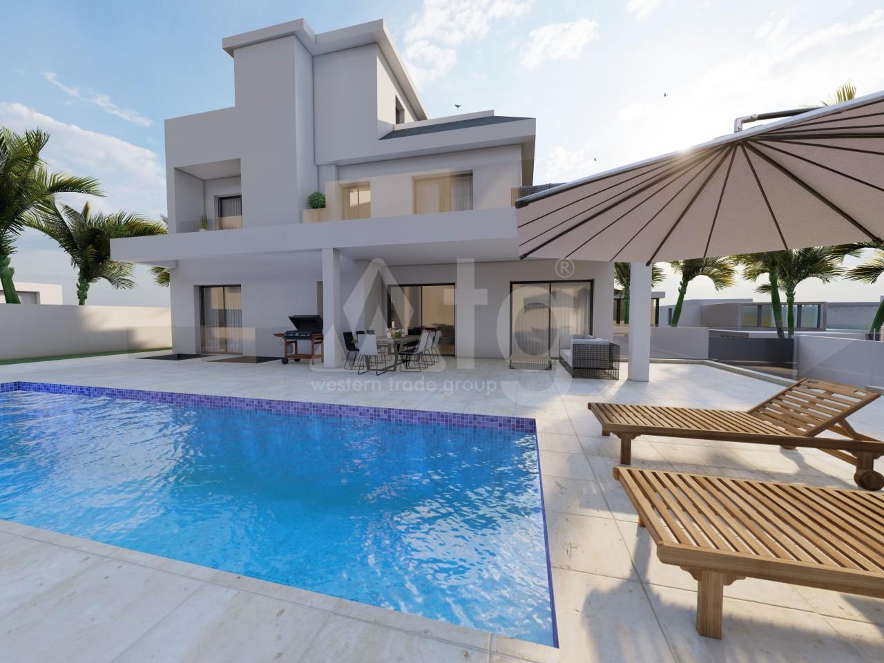 Spain property for sale in Ciudad Quesada, Valencia