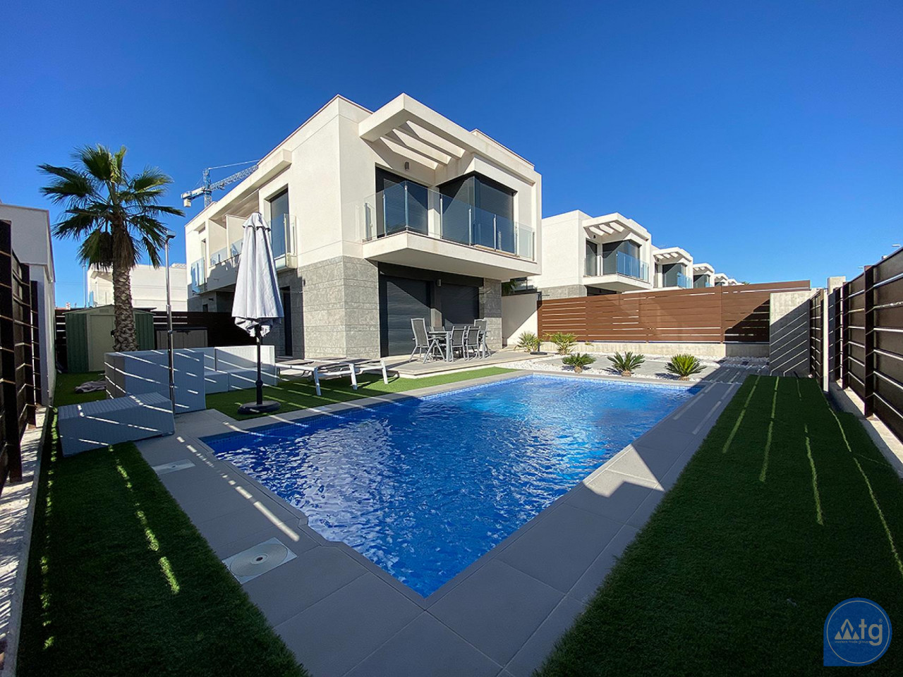 Spain property for sale in Orihuela, Valencia