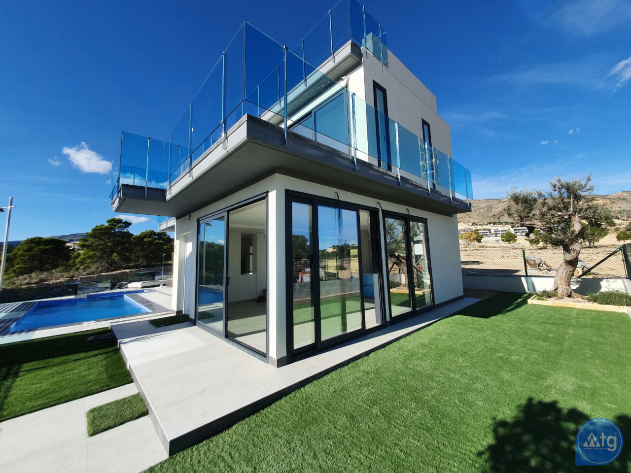 Spain property for sale in Finestrat, Valencia