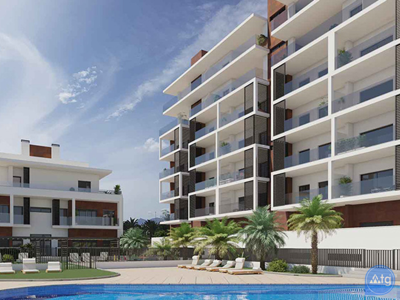 Spain property for sale in Elche, Valencia