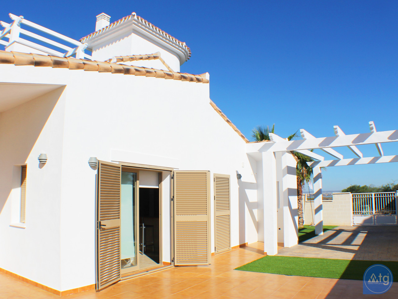 Spain property for sale in La Manga, Murcia