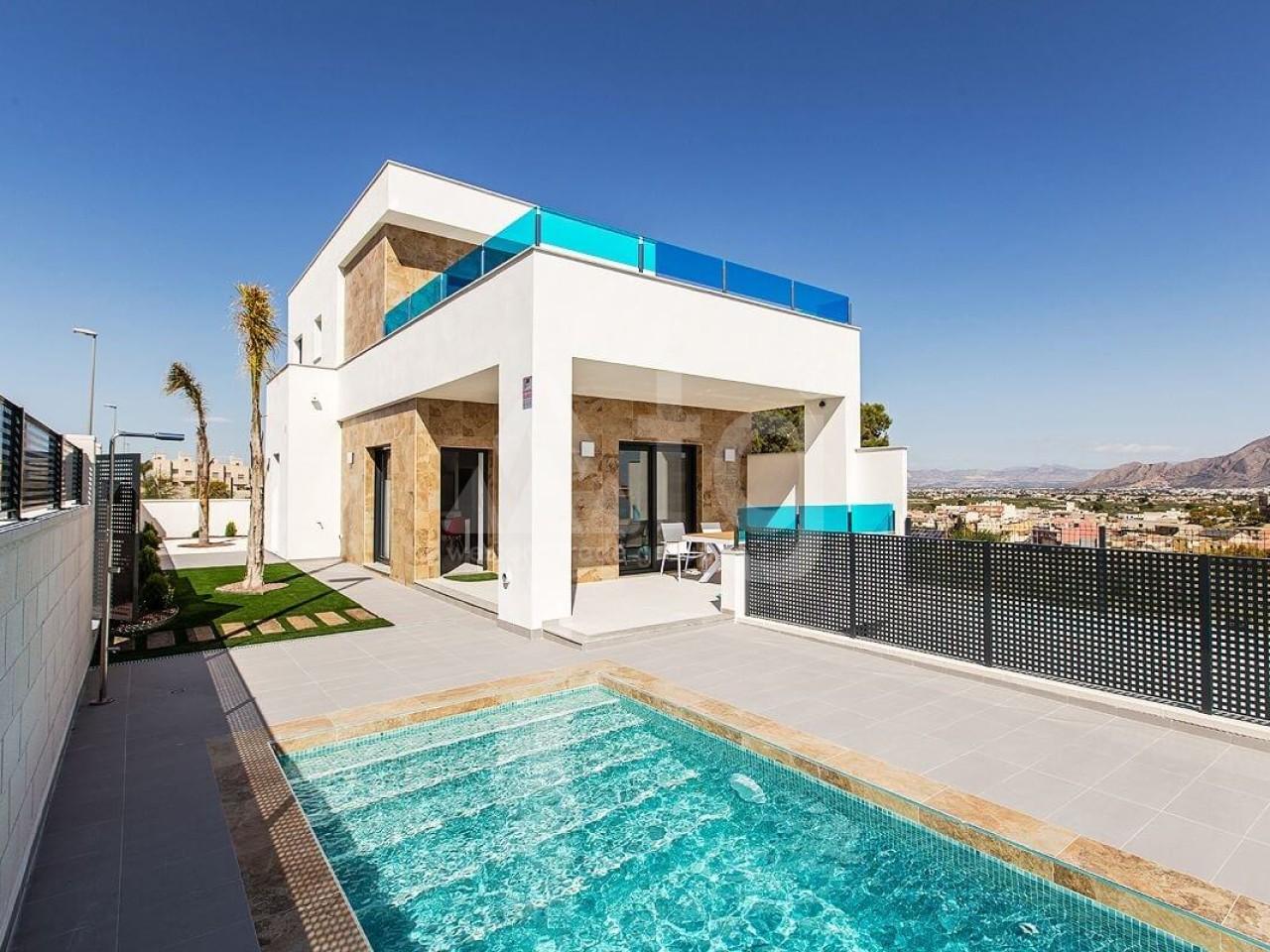 Spain property for sale in Bigastro, Valencia