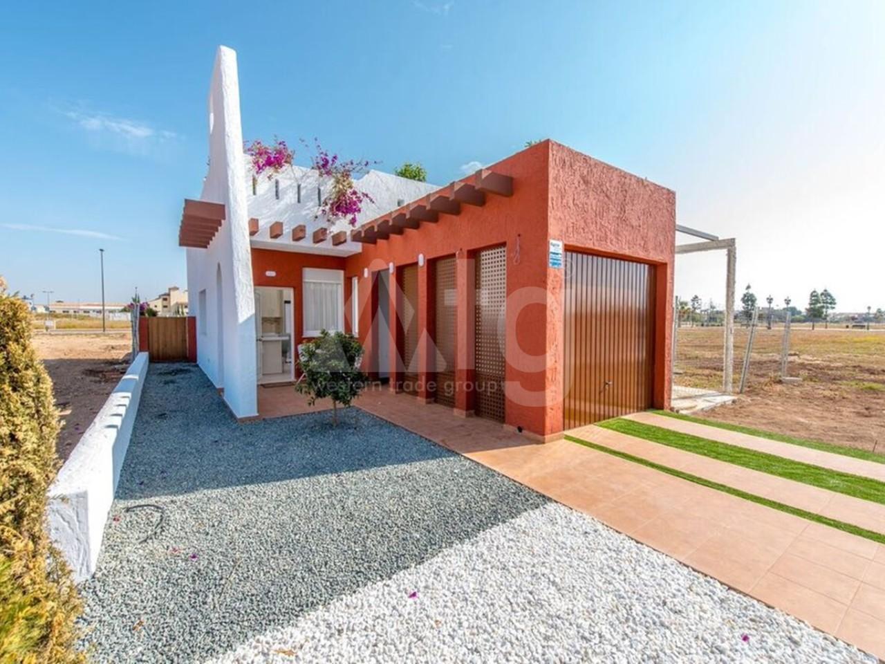Spain property for sale in Los Alcazares, Murcia