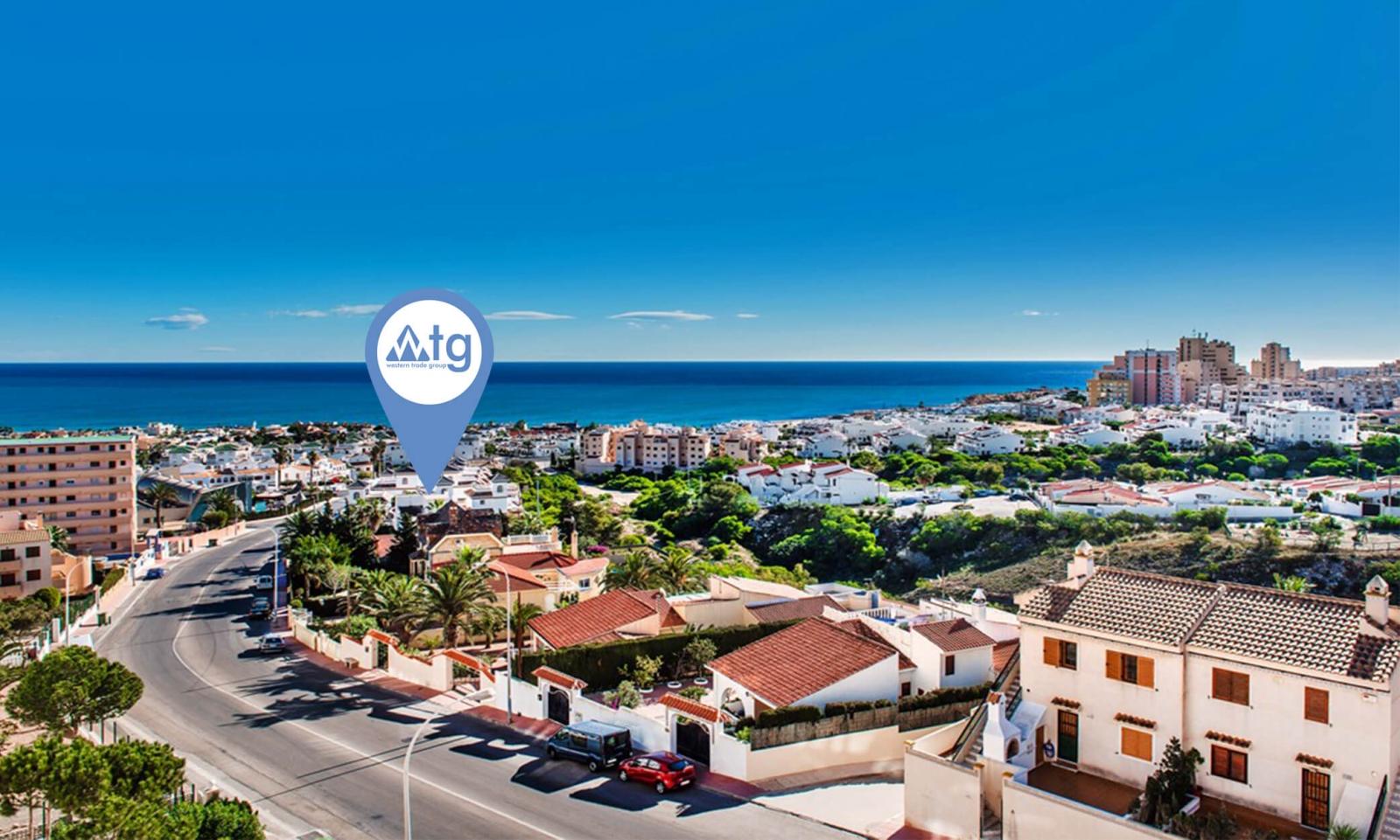 Real estate agency in Torrevieja