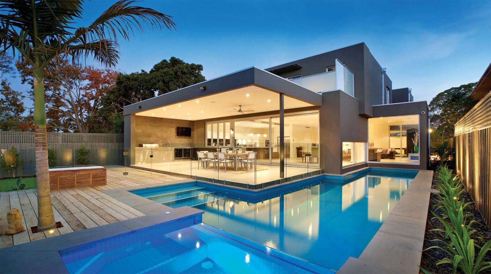 Купить дом на Коста-Бланке