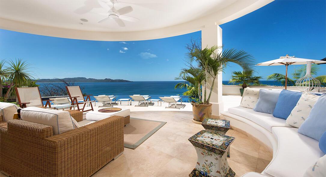 Элитная недвижимость в Испании: выгоды для покупателей