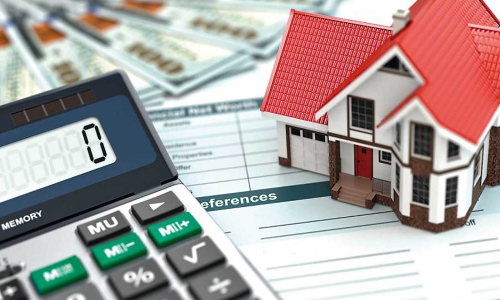 Mortgage in Spain for foreigners