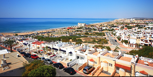 Урбанизация в Испании – что это такое?
