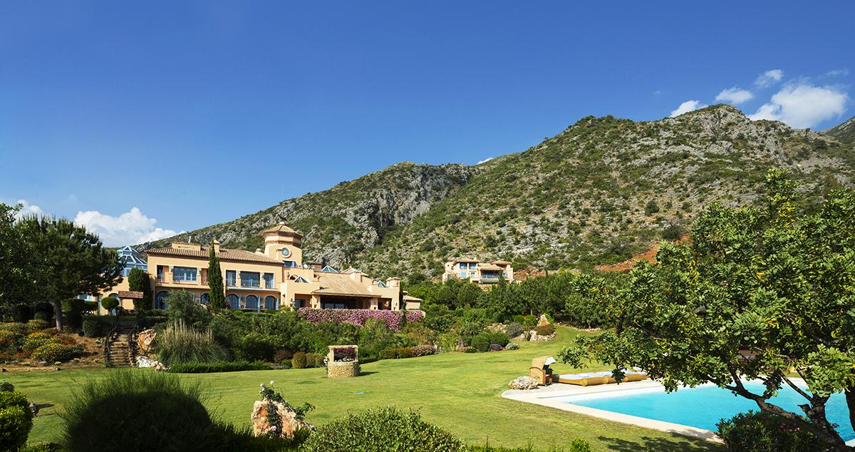 Элитная недвижимость в Испании: одно из самых роскошных поместий пойдет с молотка