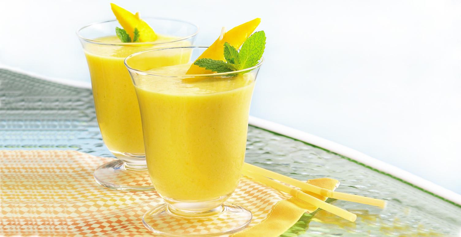 В Испании создали джин со вкусом манго