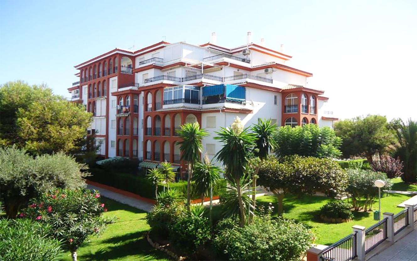 Купить апартаменты на Коста-Бланке