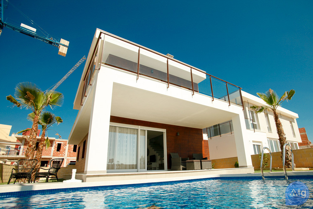 Процедура покупки недвижимости в Испании