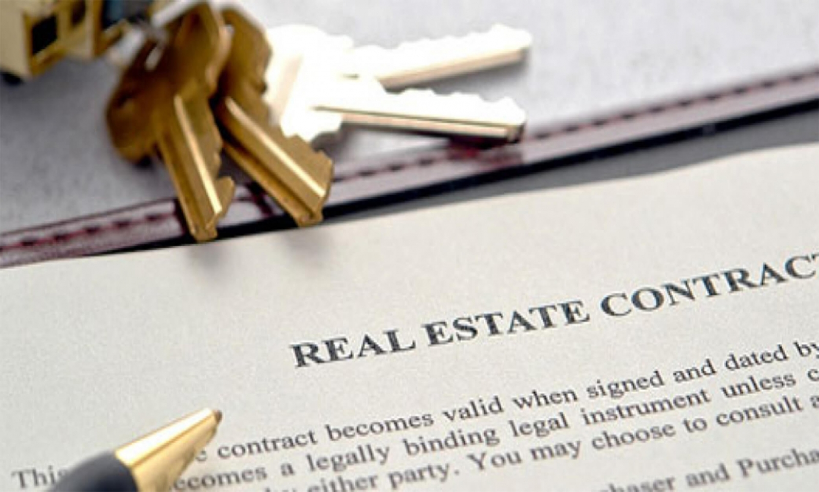 The process of buying real estate in Spain