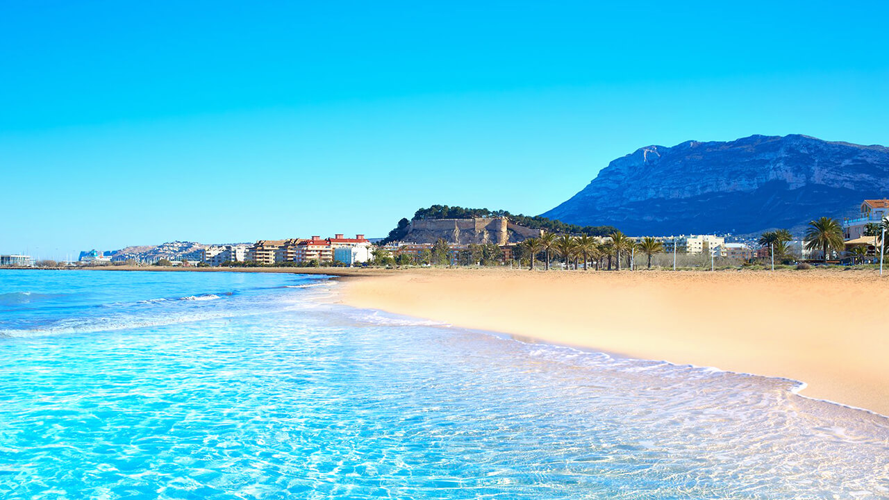 Guide to Costa Blanca, Cities in Spain