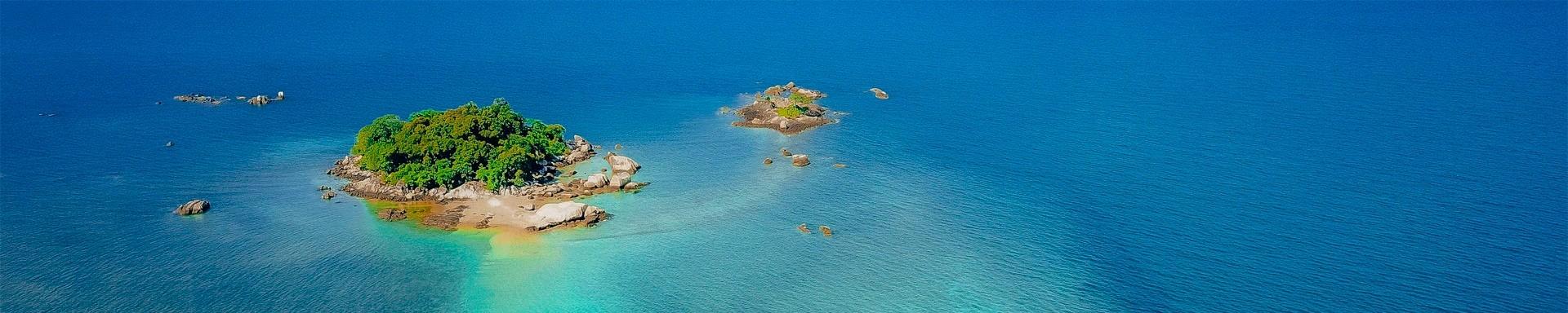 купить остров в испании