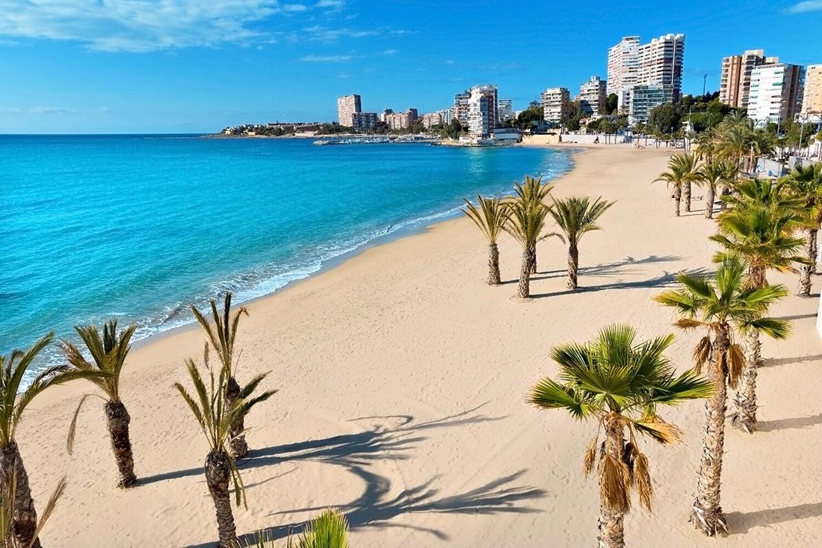 Villamartin town in Spain - Guide to Spain