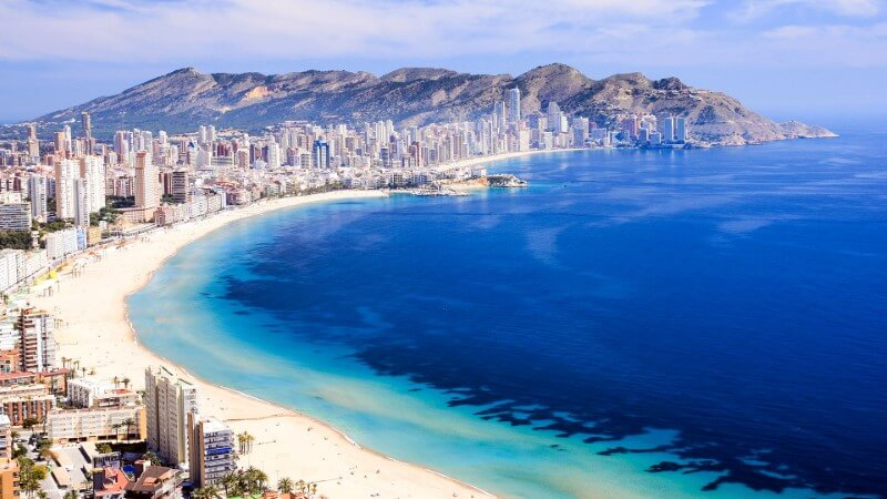 Property for sale Costa Blanca