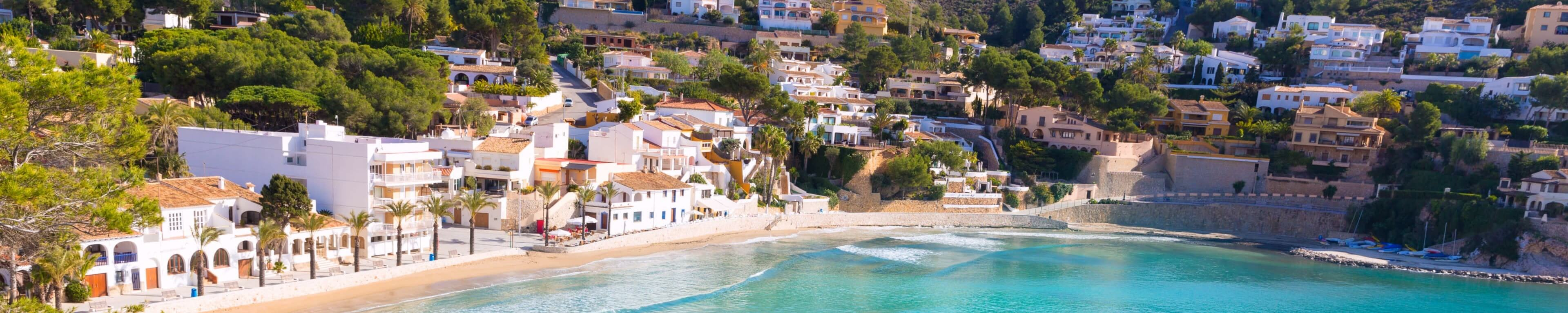 Benijofar - the best in Costa Blanca